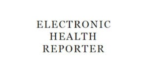 Electronic-Health-Reporter